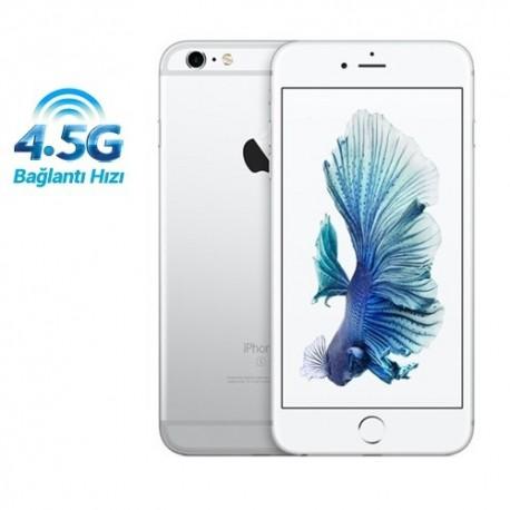 Apple iPhone 6S 16GB Gümüş Cep Telefonu