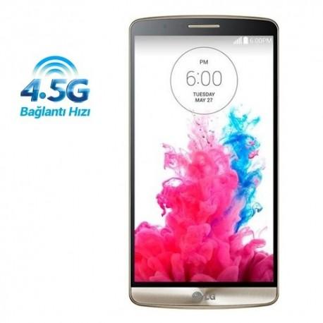 LG D855 G3 32GB Gold Cep Telefonu