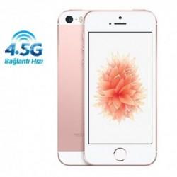 Apple iPhone SE 16GB Rose Gold Cep Telefonu