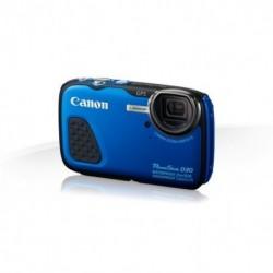 Canon Powershot D30 BL Dijital Fotoğraf Makinesi